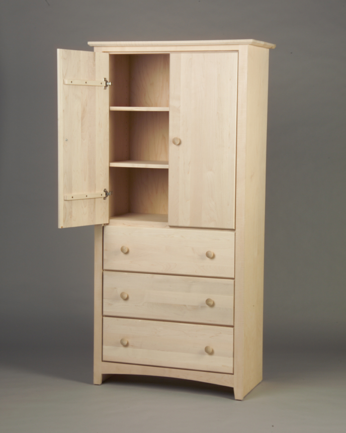 drawer products with view armoire drawers sauder harbor